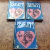 Scarlett 1,2,3