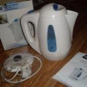 elektriline teekann