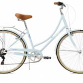 Jalgratas täiskasvanule