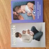 Raamatud tulevastele noortele vanematele.