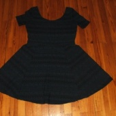 HM kleit S