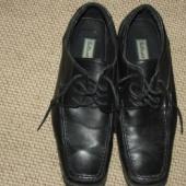 Pidulikud kingad 40