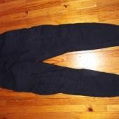 Hm taskutega õhemad vabaajapüksid 170