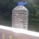5-liitrised veekanistrid
