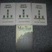 Mats Traadi teosed