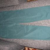 Püksid, nr 46- tume rohelised