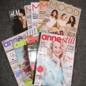 Ajakirjad aastast 2014