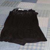 Püksid ja pluus ühes - 158cm