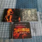3 CD-d