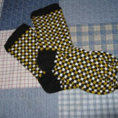 Sokid (2) - tald 25cm