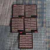 2X30 ja 24 Rimi kleepsu. Postikulu koos margi ja ümbrikuga 0.70 senti. Kasutasin oma vana pilti.