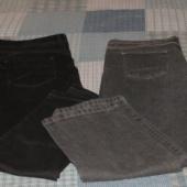 2 paari pükse, nr 14-16