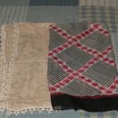 Sall ja rätik