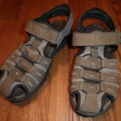 Sandaalid stm.23,5cm