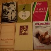 Naistele raamatud