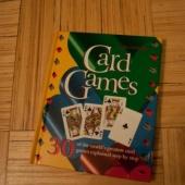 Kaardimängude raamat