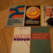 Raamatud remondist/kodust jne