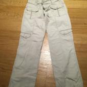 Püksid XS suurus