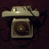 Lauatelefon