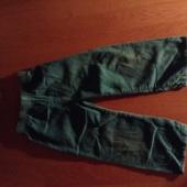 Püksid 3 aastasele