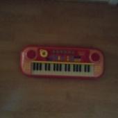 Laste klaver