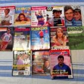 vanad ajakirjad