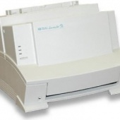 printer LaserJet 5L