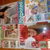 Käsitöö ajakirjad