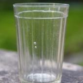250 ml klaasi sellise kujuga