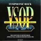 CD VSOP SYMPHONIC ROCK