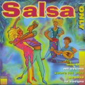CD Salsa Only