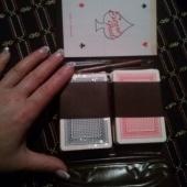kaartide komplekt