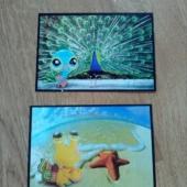 LPS postkaardid
