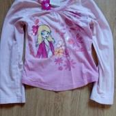 Barbie pluus 7-8a
