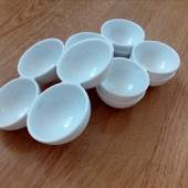 Külmkapi munarestid