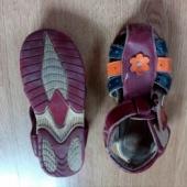 Sandaalid 19cm