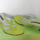 vähe kantud kingad