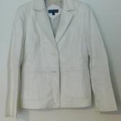kasutatud jakk nahast 36 brooker