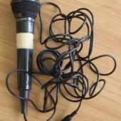 Mikrofon (katki)