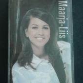 Maarja - Liis Ilusa kassett