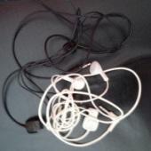 Nokia kõrvaklapid
