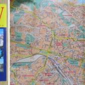 Kiievi kaart u. 2008