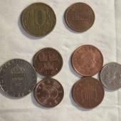 4 riigi münte