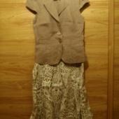Linane kostüüm suurus 36