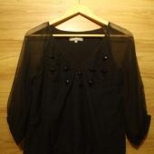 Must pluus suurus 36
