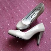 Pidulikud kingad nr 37