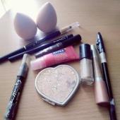 Vähekasutatud kosmeetika
