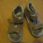 Sandaalid suurus 27