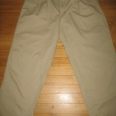 Püksid/teksad 33/34 mehele.