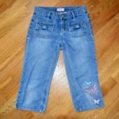 Toredad Capry püksid ( teksad ) OSH KOSH - 8-10A